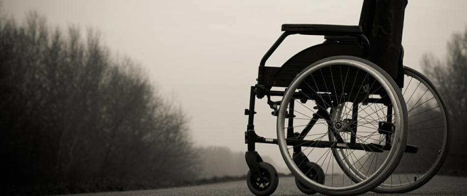 Sul concetto di disabilità – La progettazione inclusiva
